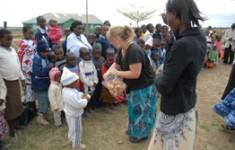 *Church in Maasai Land Kenya-Web